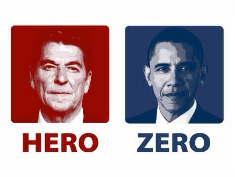 RWR Hero Obama Zero