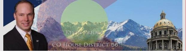 Kevin Priola