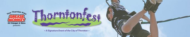 Thorntonfest 2016