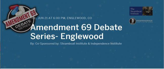 amendment 69 debate