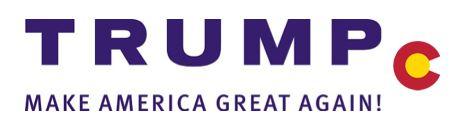 Trump Colorado logo